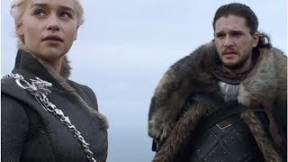 Game of Thrones theory reveals HUGE spoiler | BS NEWS