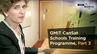 GMIT CanSat Schools Training Programme ‑ Part 3 - The Arduino