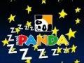 Canal Panda - Panda a dormir fim emissão