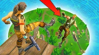 FORTNITE FAILS & Epic Wins! #3 (Fortnite Battle Royale Funny Moments)