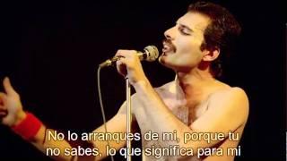 Love Of My Life Queen Subtitulado Avi