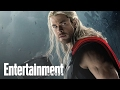 Thor Through The Ages From Comic To Silver Screen Entertainment Weekly mp3