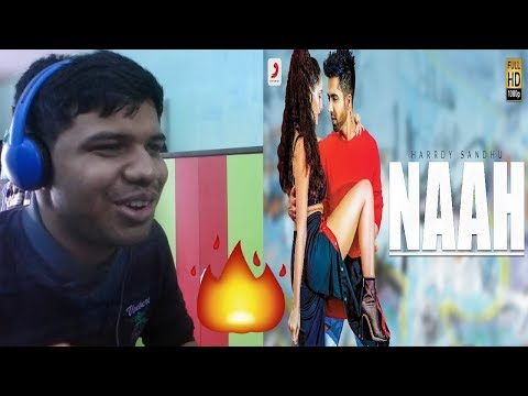 download lagu Naah   Harrdy Sandhu Feat. Nora Fatehijaanib Praakreaction gratis