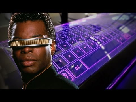 Futuristic Peripherals to Transform your Computer!
