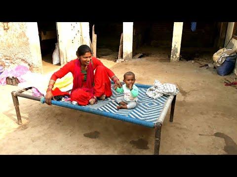 Indian Village lifestyle