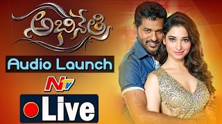 abhinetri-movie-audio-launch-live-prabhu-deva-tamannaah-sonu-sood-amy-jackson