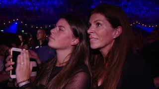 Tino Martin - Forever young / Love is the message (In The Round) [Live in de Ziggo Dome 2018]
