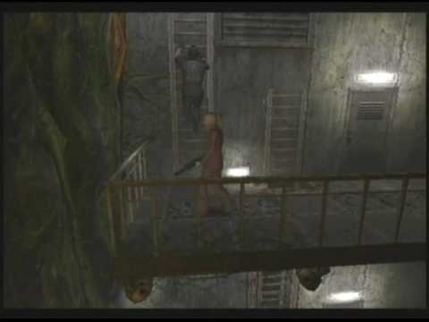 Resident Evil Outbreak File#1- Playstation 2-Parte 8