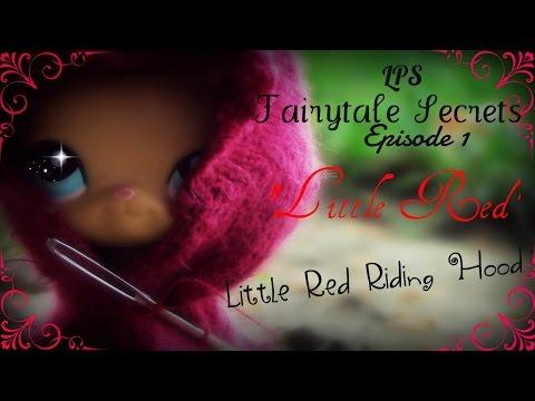 ♔LPS: Fairytale Secrets~Episode 1{