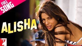 Alisha - Full Song | Pyaar Impossible | Uday Chopra | Priyanka Chopra | Anushka | Salim