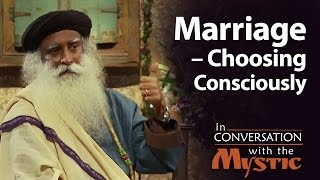 ​Marriage – Choosing Consciously