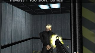 GoldenEye 007 TAS In 30:42.48 By Wyster & Scaredsim