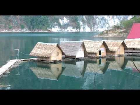 Thailand - Khao Sok National Park