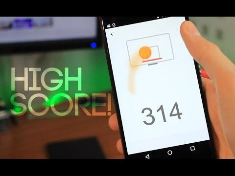 How to Get a Higher Score in Facebook Messenger Basketball