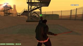 Gta: San Andreas THIS IS SPARTA !