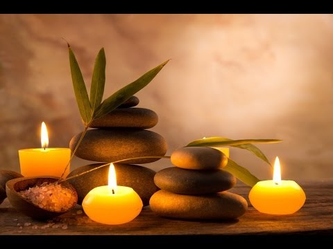 Zen Meditation Reiki Music: 1 Hour Positive Motivating Energy, Healing Music ☯137 video