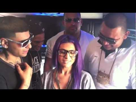 Starswag With Paula Deanda &  Former Wwe Superstar Mvp In San Antonio video