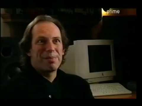 Hans Zimmer and Ridley Scott - rare interview!!