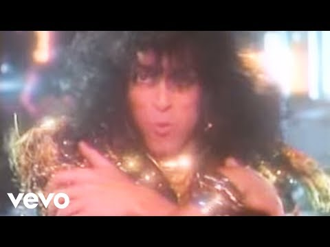 Kiss - Uh All Night