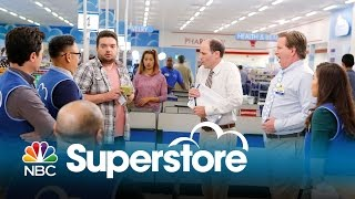 Superstore - Thumb's the Word (Episode Highlight)
