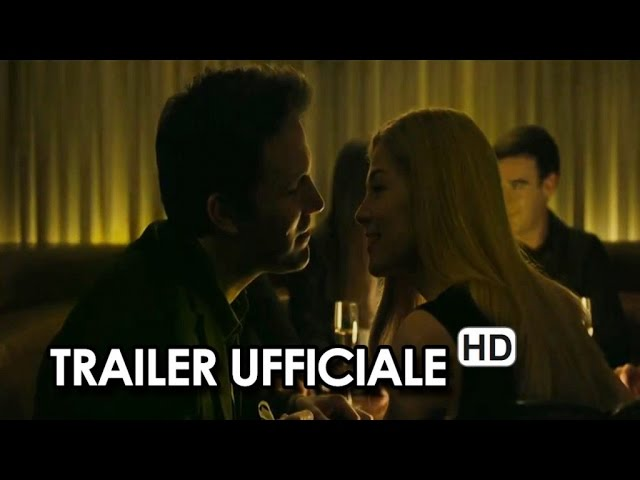 L'amore bugiardo - Gone Girl Trailer Ufficiale #2 Italiano Ufficiale (2014) HD