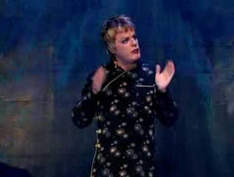 Do you have a flag? - Eddie Izzard