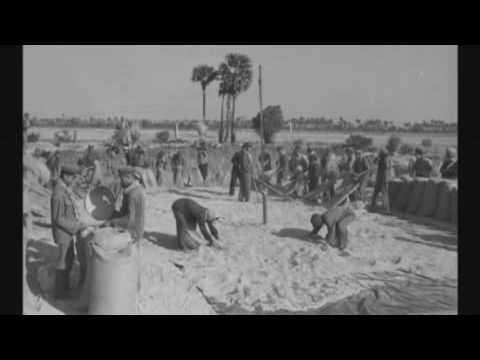 Cambodia: THE KHMER ROUGE NATIONAL ANTHEM [KH]