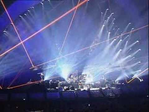 Pink Floyd - Wish You Were Here - Live (Pulse)
