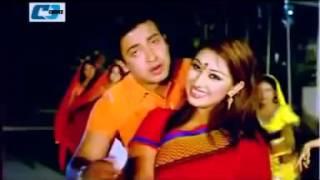 Download amar jonmo tomar jonno   apu biswas ft shakib khan HD video 3Gp Mp4