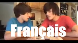 Smosh food battle 2006 vostfr