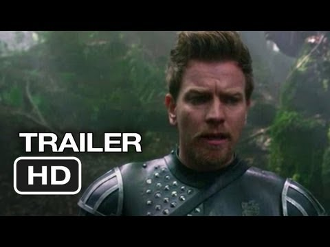 Jack The Giant Slayer Official Trailer #2 (2013) - Bryan Singer Movie HD