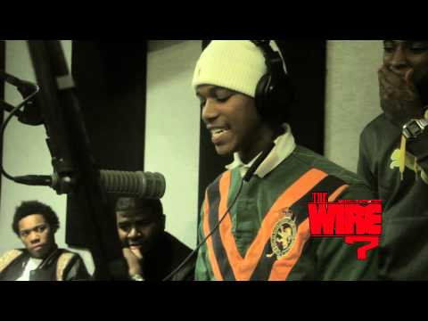 Lil Snupe ( Off The Top ) On Dj Cosmic Kev Come Up Show video