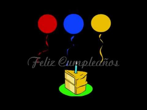 Feliz Cumpleaños (animado).wmv