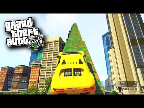 GTA 5 Funny Moments #143 With The Sidemen (GTA V Online Funny Moments)