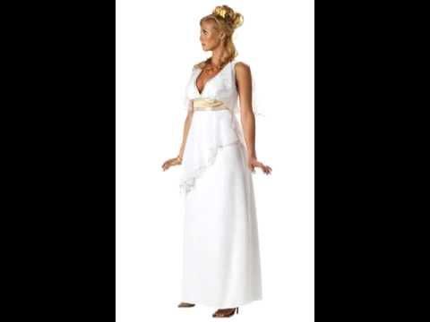Greek Goddess Adult Costume, IC3024