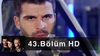 Adanalı 43. Bölüm HD