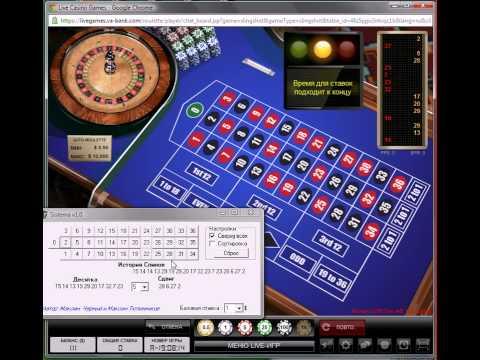 Sistemi Roulette