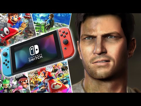 9 Confessions Of A PS4 Owner After Buying A Nintendo Switch