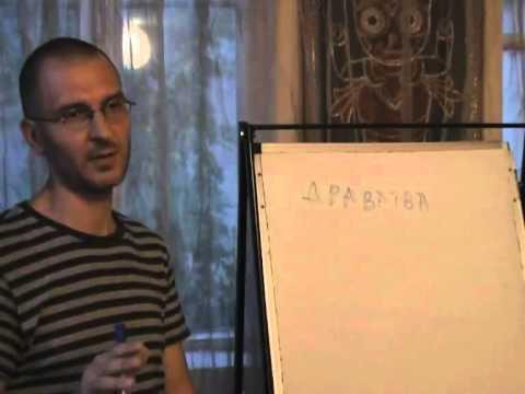 Андрей Головинов про сыр