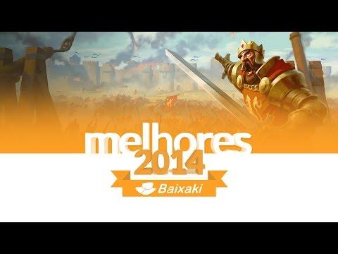 Melhores jogos para Windows Phone de 2014 - Baixaki Mobile