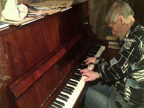 Скарлатти, Доменико - Соната для фортепиано, K 312