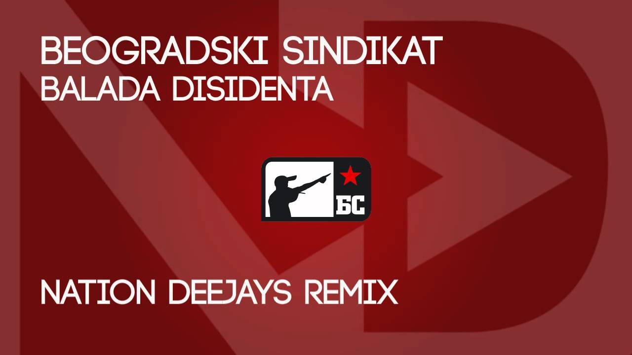Beogradski sindikat mix pesama download itunes