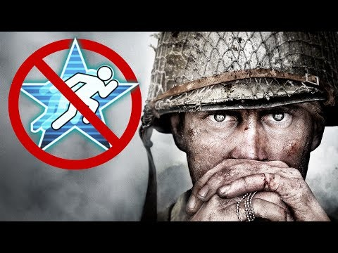 HUGE CHANGE COMING in Call of Duty: WW2