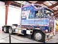 Американский трак в Европе. Музей грузовиков США. Катюша и Студебэкер. Про Казино (7 серия, 2 сезон)