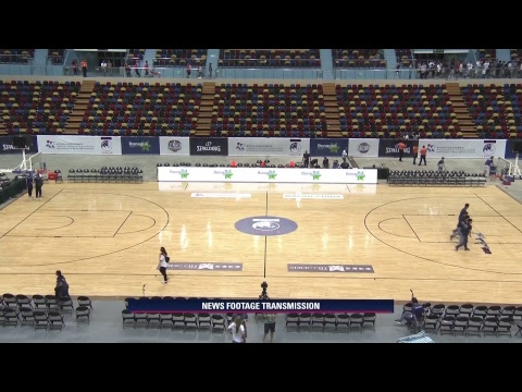 Asia League Live Stream