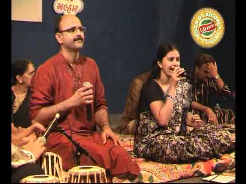Rim zim ke geet sawan gaye-Duet song by Surabhi parmar.