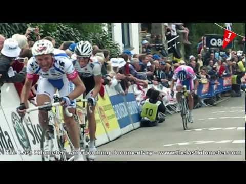 Davide Rebellin - Flèche Wallone - http://www.stuffilm.com/thelastkilometer/
