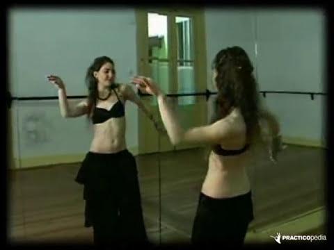 Cómo bailar la danza del vientre