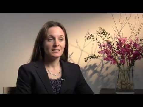 Interview with Dr. Marion Roche