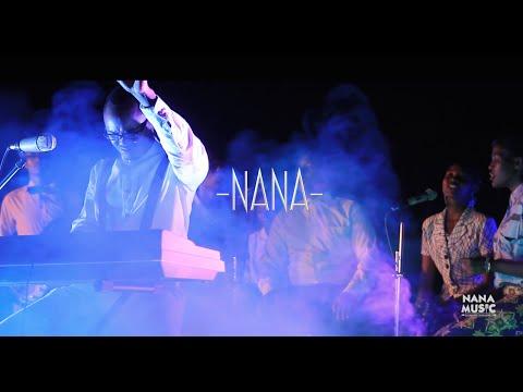 A Million Blessings (Thank You) NANA